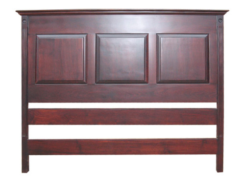 Three Panel Headboard