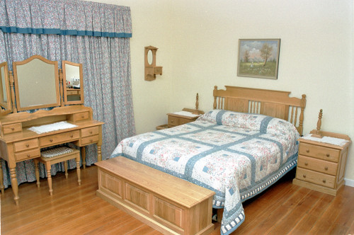 Cottage Range Bedroom suite