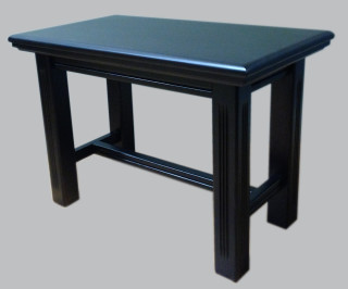 Dressing Table Stool - Large