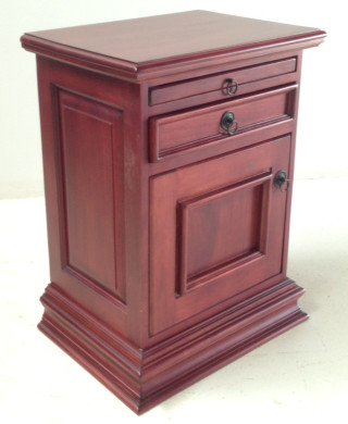 Pedestal Jasson 1d 1d with tee tray.detail