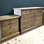 Chest and Pedestals Normal