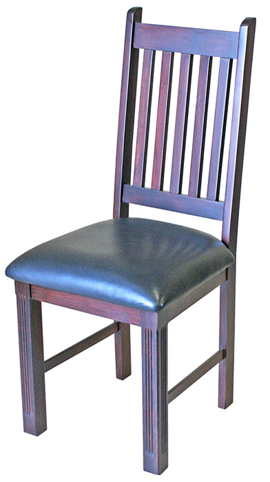 Chair Straight Back Optional High Or Low Vryheid