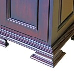 Detail Style - Skirting