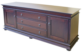 Sideboard Darren 2 Door 3 Drawer