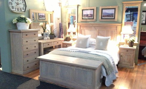 Headboards vryheid country furniture for Spring hill designs bedroom furniture