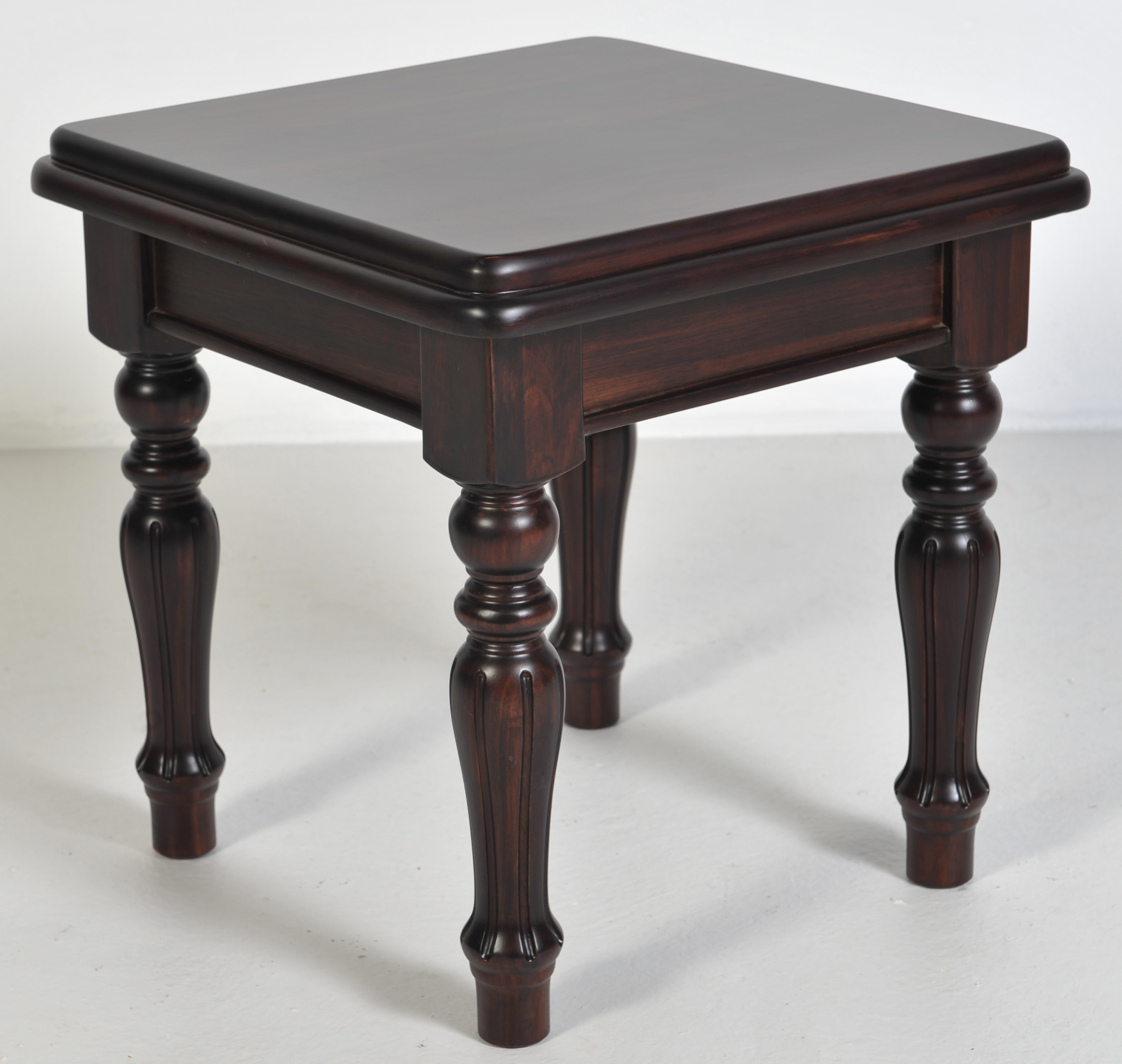 Victorian Ash Coffee Table: Coffee Table – Victorian